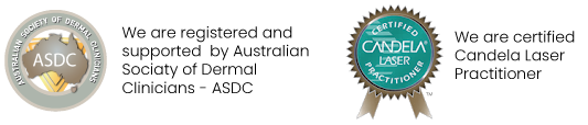 laser skin care certificate image